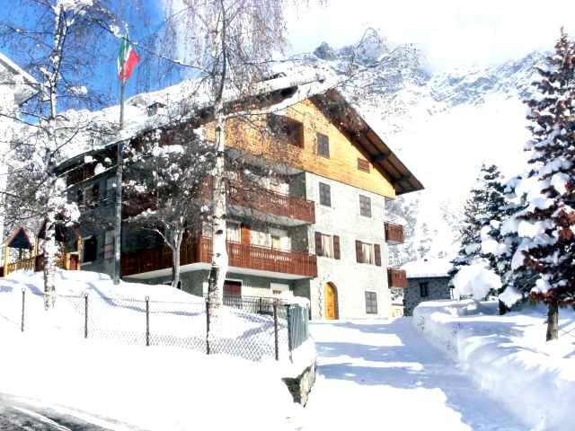 Baita De Ciano, la tua vacanza in montagna - Home